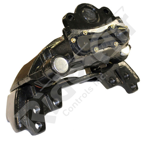 FPK802985WC-G - *NEW* Air Disc Caliper - 0° (ADB22) W/Carrier (LH)