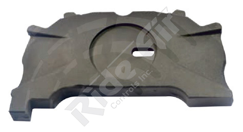 RAD30159 - LH Push Plate (Pan 17)