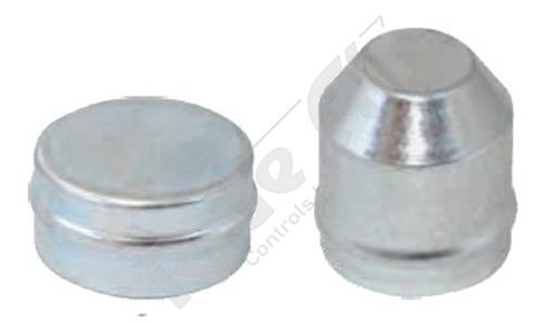 RAD30194 -  Metal Caps *Pair*