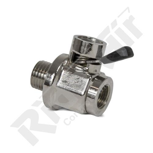 "EZ-101 - EZ Oil Drain Plug (1/2""-20UNF)"