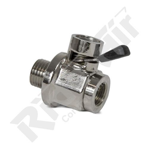 EZ-7B - EZ Oil Drain Plug (22mm-1.5)