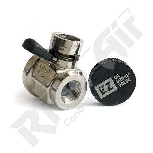 EZ-DC-001 - EZ Oil Dust Cap for 100 Series