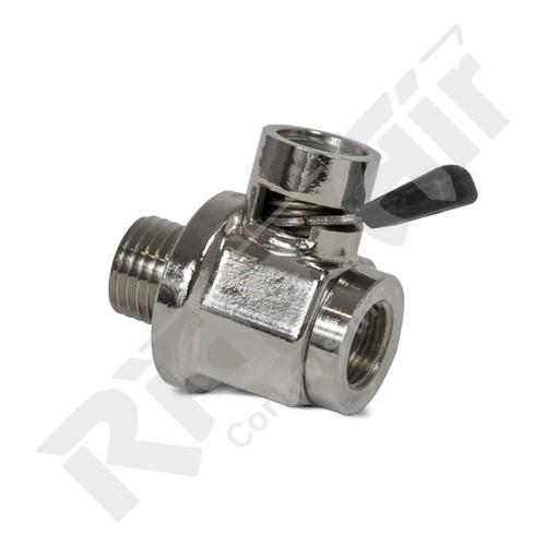 "EZ-200 - EZ Oil Drain Plug (NPT 1""-12)"