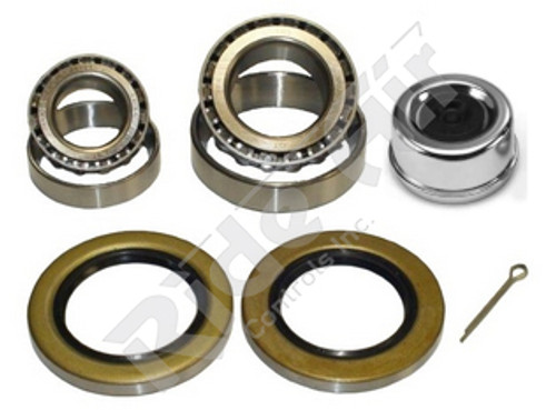 "RD601-EZ - Bearing & Seal Kit (2K W/1"" Spindle)"