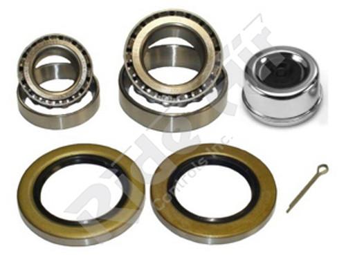 """RD601-EZ - Bearing & Seal Kit (2K W/1"""" Spindle)"""