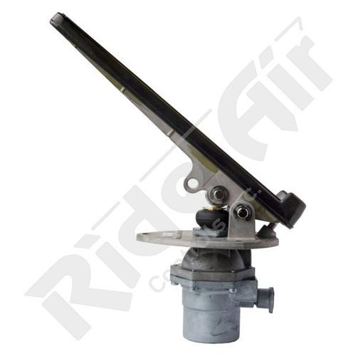 WM453M - Pneumatic Throttle Pedal (WM453M)
