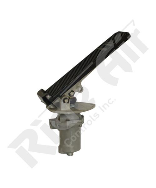 WM511C - Hydraulic Proportional Pedal (WM511C)