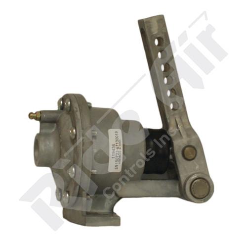 WM512C - Hydraulic Throttle Cylinder (119436) (WM512C)