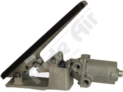 WM515C - Hydraulic Proportional Pedal (WM515C)