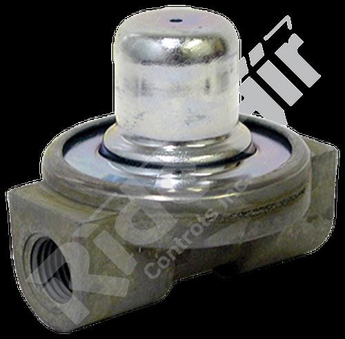 WM778-100 - Pressure Protection Valve (WM778-100