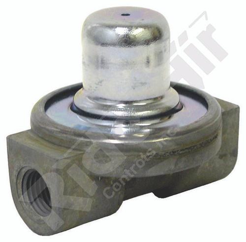 WM778A - Pressure Protection Valve (118181) (WM778A