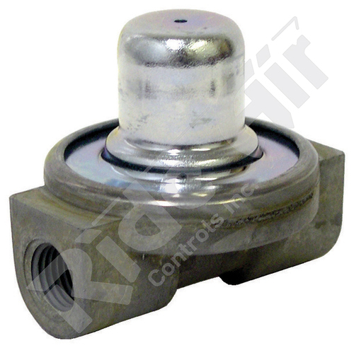 WM778A1 - Pressure Protection Valve (118588)