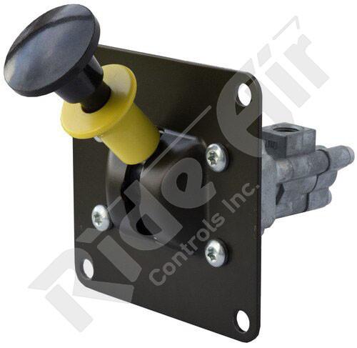 WM783A - Control Valve - 4 Way - 3 Position w/ Safety Lockout (WM783A)