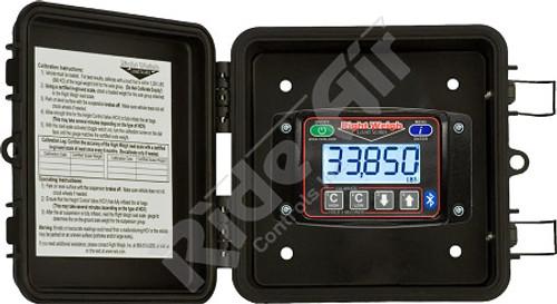 RW-201-EBT-01B - Exterior Digital Load Scale Bluetooth (RW-201-EBT-01B)