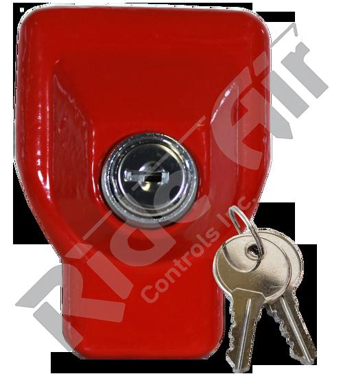 RT59001M - Gladhand Lock - Metal (RT59001M)
