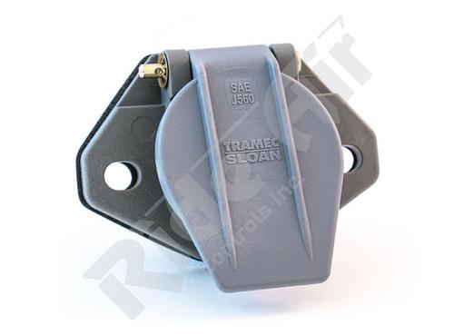 RT38501 - Smart Box - 7 Way Receptacle Solid Pin