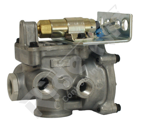 RA205 - Lift Axle Control Valve - Straight Truck-Normally Closed Solenoid