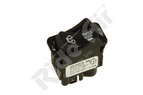 RGT3281-10 - Dash Valve - Pintle Hook
