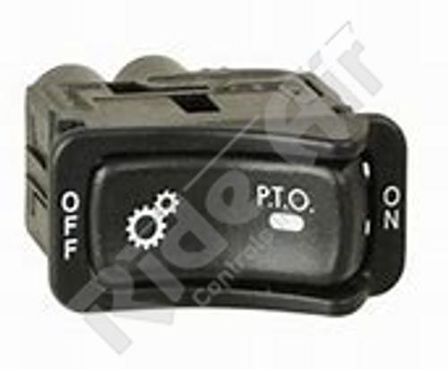 RGT3281-4 - Dash Valve - Horizontal PTO