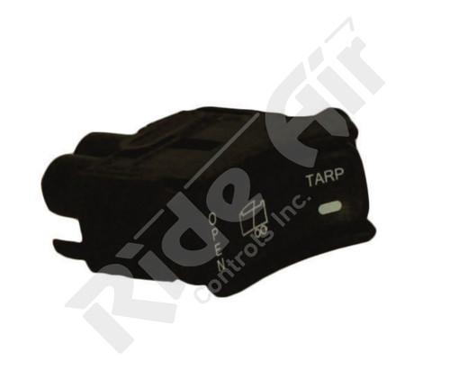 RGT3281-8 - Dash Valve - Horizontal - Air Tarp