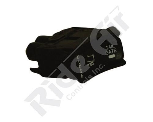 RGT3281-9 - Dash Valve - Horizontal - Tailgate Lock