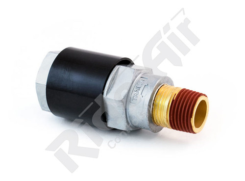 RGT4000-6 - Inline Quick Release Valve - Mounts at Tractor Gladhand