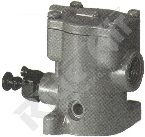 Replacement Solenoid for RSL705006
