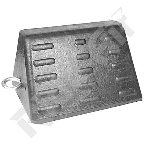 RA2400SD - Pyramid Style Wheel Chock
