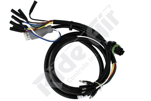 RM-200521 - Harness - RM-60 - 7 Bullet *RM-60 accessory