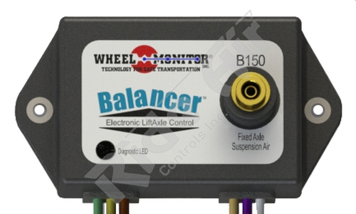 RM-B150 - Electronic Axle Lift Control Balancer ( BU5-014-NK