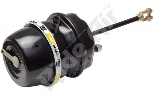 "TSE3030T - Omni 2.5"" Stroke Tandem 4 Year Warranty"