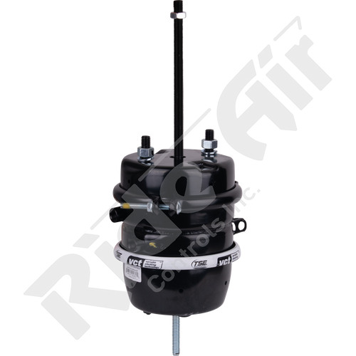 """TSE3030T-V2-HNTRX - VCT Omni Chamber 2.5"""" Long Intraxx Rod"""