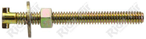 TSE1003015 - Release Bolt Assembly (TSE1003015)