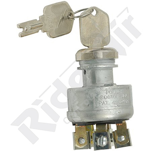 RP31-242 - Ignition Starter Switch