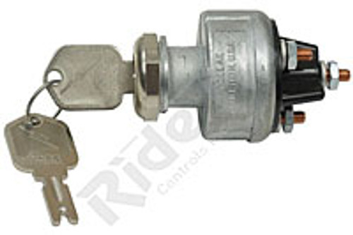RP31-242 - Ignition Switch