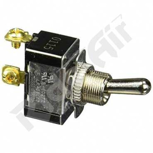 RP34-571 - Toggle Switch, On-Off, SPST