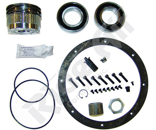 "HTS Series 9.5"" Major Kit (294315)"