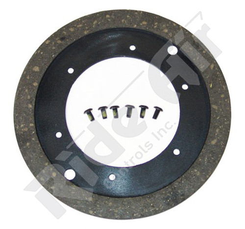 "S Series 7.5"" Friction Disc (294212)"