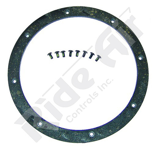 "HTS Series 9.5"" Friction Disc (294246)"