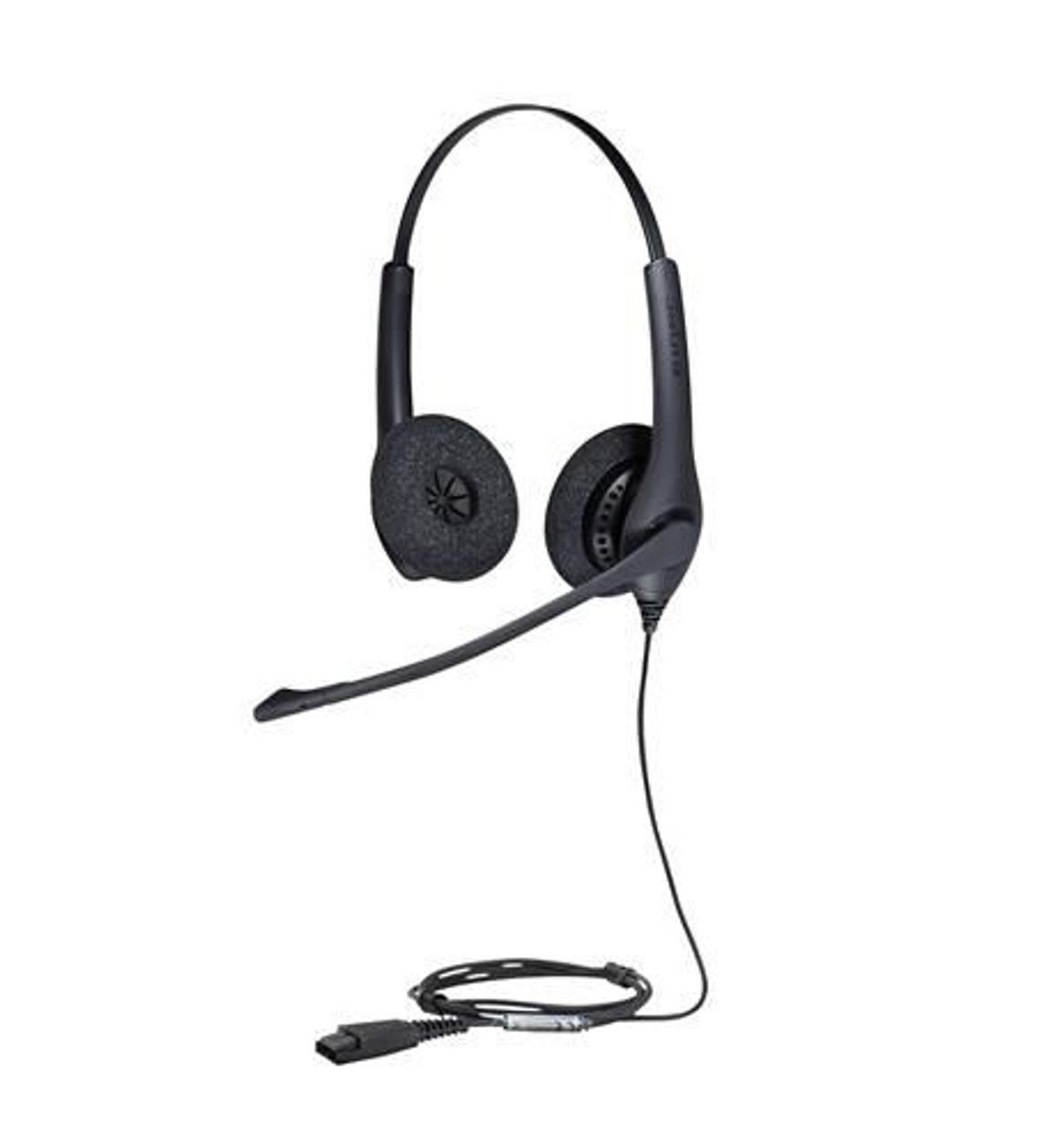 NEW Jabra Biz 1500 1513-0157 QD Mono Headset