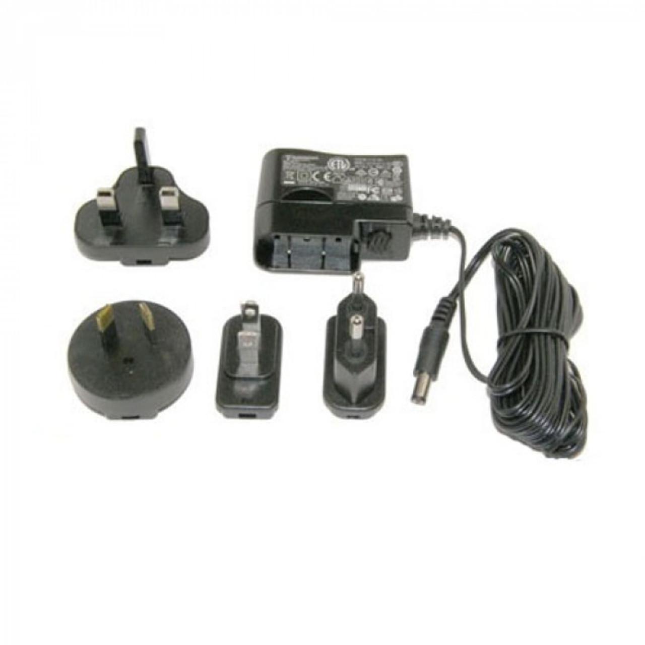 Plantronics Savi Ac Universal Adapter 81423 01