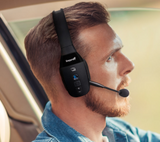 Headsets especially for the transportation and warehouse industry.  Learn more...