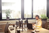 Hoteling - How to have a successful Hybrid Workplace