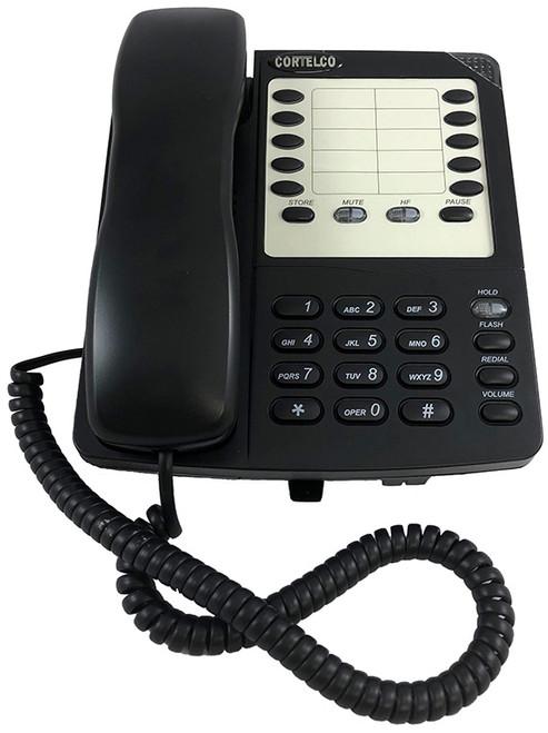 ITT-2203 BLACK, 220300-VBA-27S