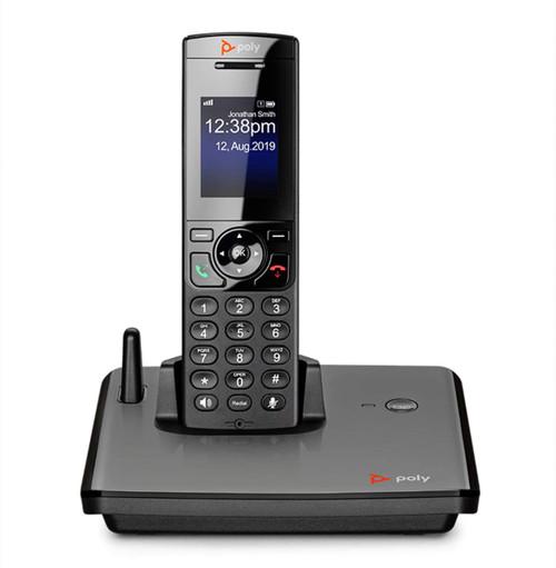 Polycom D230 DECT IP Cordless Phone (2200-49230-001)