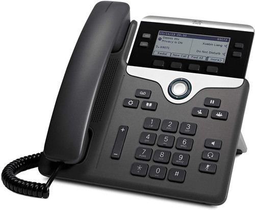 Cisco 7841 TAA Compliant IP Phone (CP-7841-K9++=