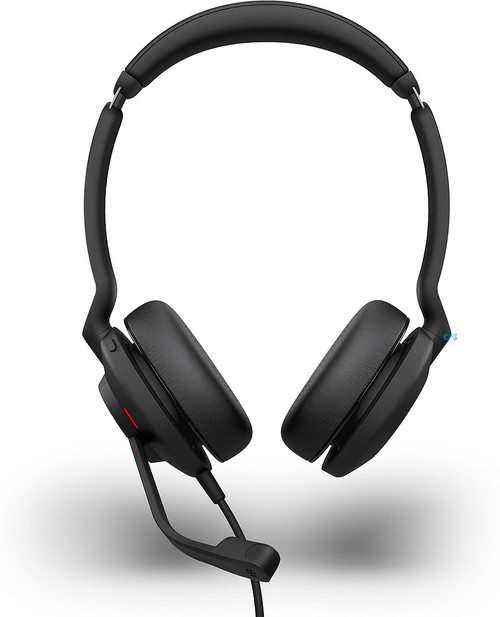 Jabra Evolve2 30 Corded Headset USB-A MS, Stereo (23089-999-979)