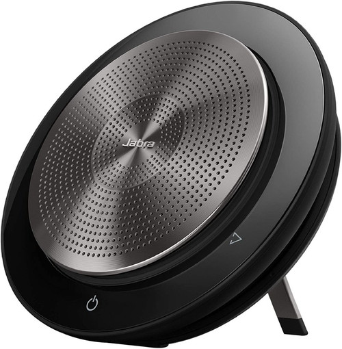Jabra Speak 750 UC w/Link 370 BT Speakerphone (7700-409)