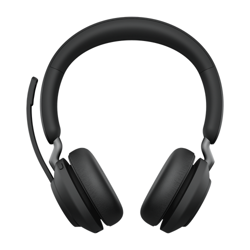 Jabra Evolve2 65 Stereo UC Wireless USB-A Black (26599-999-999)