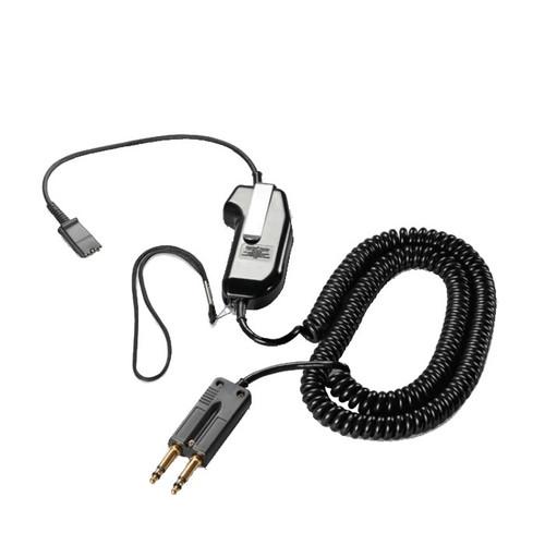 SHS1890-25 Push-To-Talk Amplifier, QD (60825-325) Product View